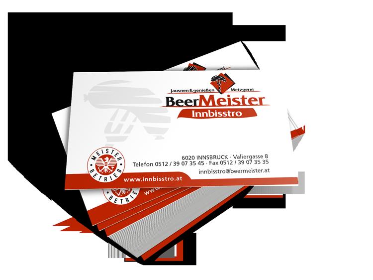 Beermeister Innbisstro