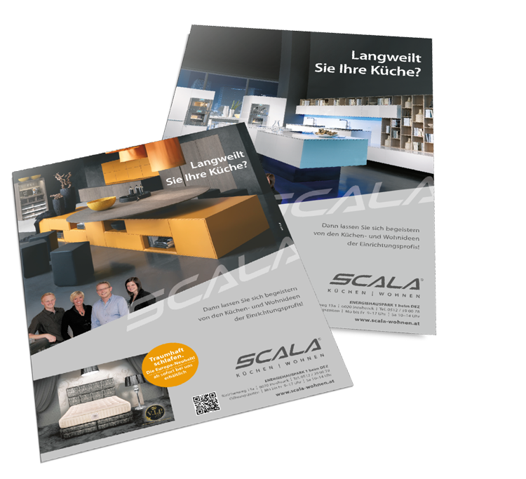 Scala Corporate Design