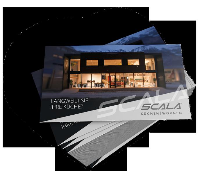 Scala Corporate Design