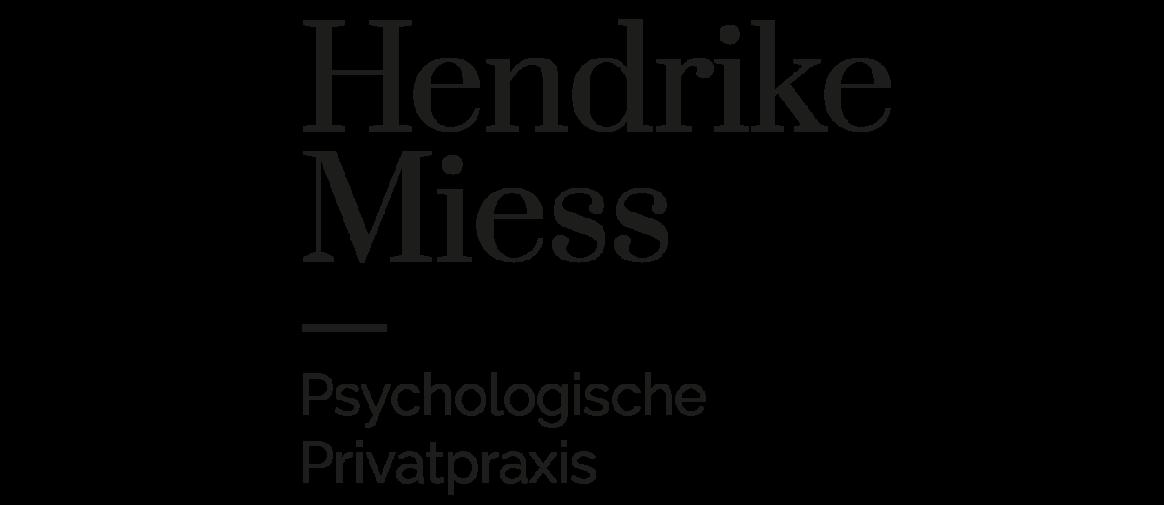 Hendrike Miess